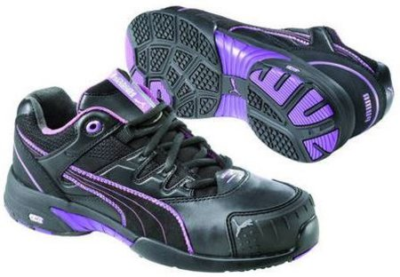 Puma Safety Stepper LOW S2 Ladies 642880