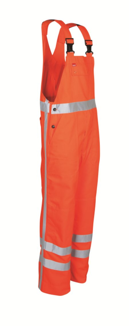 Havep High Visibility Amirikaanse Overall 2484
