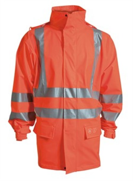 Dry Zone Offshore Jacket 026350R