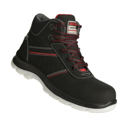 Safety Jogger Montis S3