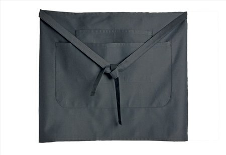 Dennys Bar Apron with Pocket