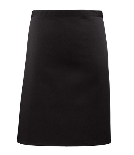 Premier - 'Colours' Mid Length Apron