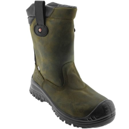 Sixton 81411-07 Ranch Laars  Outdry Hoog S3 + KN