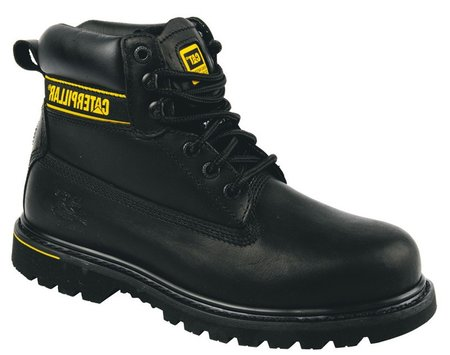 CAT Holton 708030 Hoog S3 Goodyear Welted zool