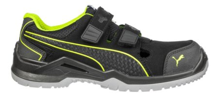 Puma Safety Neodyme Green Low S1P 644300