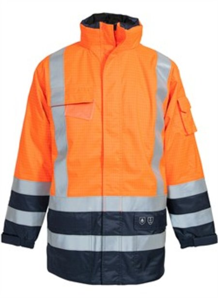 Securetech Multinorm Jacket 086150R
