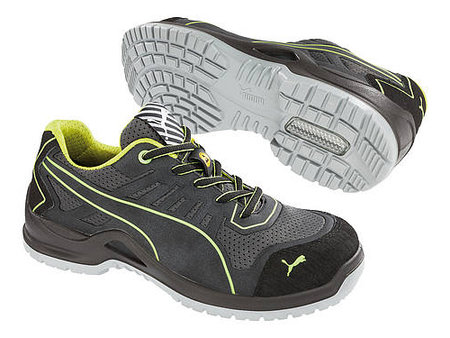 Puma Safety Fuse TC Low S1P ESD 644100